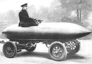 Jenatzy Elektroauto
