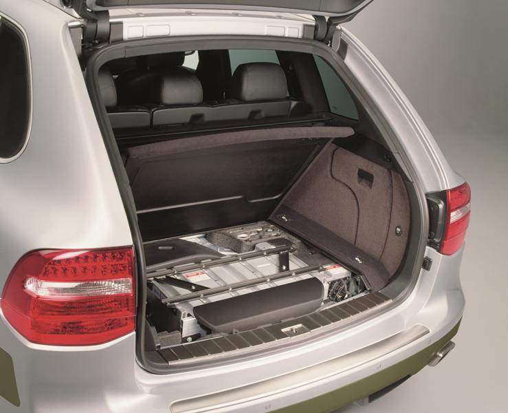 porsche cayenne s hybrid sportlicher hybrid suv elektroauto. Black Bedroom Furniture Sets. Home Design Ideas