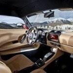 innenraum tesla roadster interieur