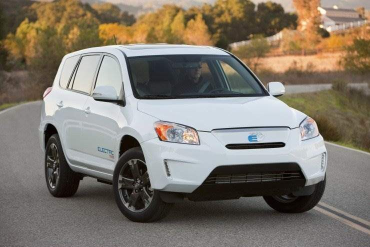 Toyota-Elektro-RAV4-EV