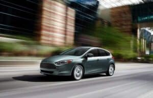 ford-focus-electric-in-fahrt