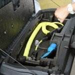 smart electric ladekabel