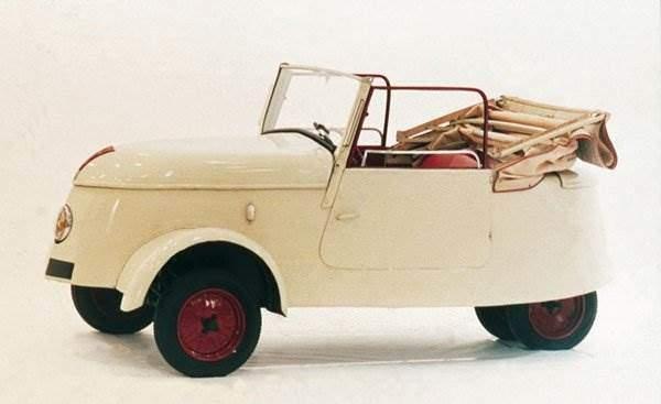 Peugeot VLV