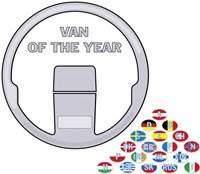 van-of-the-year-2012