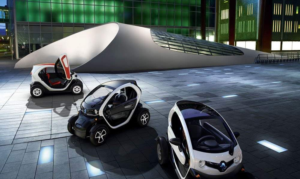 elektroauto renault twizy jetzt in deutschland bestellbar elektroauto. Black Bedroom Furniture Sets. Home Design Ideas