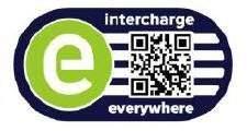 intercharge-symbol