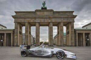 Formel-E-Berlin-Elektro-Rennwagen-Brandenburger-Tor