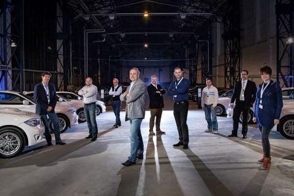 Projektstart-BMW-ActiveE-2014