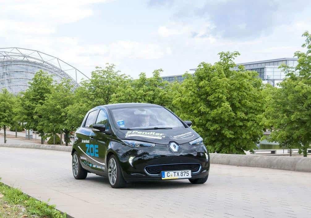 ePendler-Renault-ZOE-Leipzig