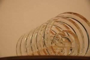 ecartec Award Skulpturen