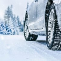 Winterreifen bei E-Autos relevant