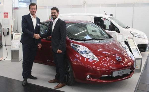 nissan-smartlab-charge-card-kooperation