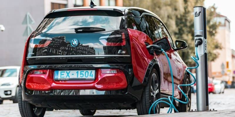 Neuzulassungen E-Autos im April 2019