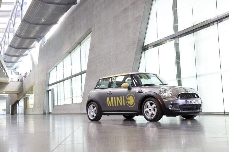 Bmw Verkaufszahlen überschreiten Die Zahlen Verkaufter E Autos Von