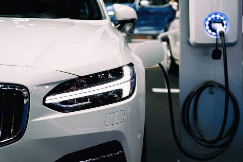 E-Auto Förderung im September 2019