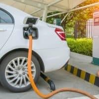VW plant Schnellladeprojekt