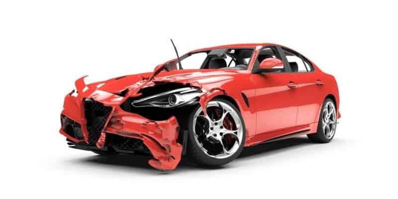 Automobilindustrie provoziert Crash