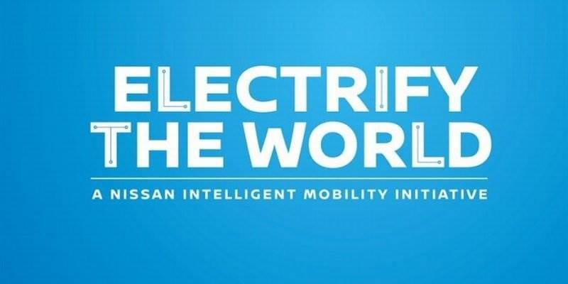electrify-the-world