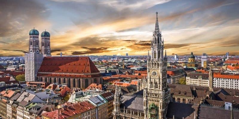 Handlungsprogramm zur Förderung in München