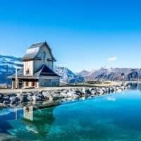 E-Autos in Schweiz auf Vormarsch