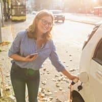 SAP setzt auf E-Autos