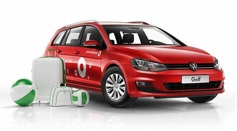 Greenwheels Carsharing - Informationen und Preise ...