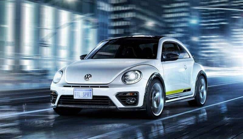 Ford Smart Mobility >> VW Elektroauto-Beetle - kommt er? | Elektroauto-News.net