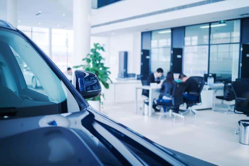 E-Auto Quote in China deutlich entschärft