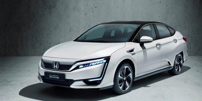 Honda Elektroautos - Nachrichten | Elektroauto-News.net