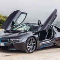 BMW kündigt Elektrifizierung aller Baureihen und Marken an