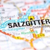 VW Batteriezellenforschung in Salzgitter