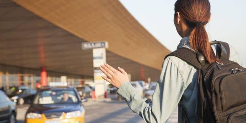 Peking ersetzt Verbrenner-Taxis