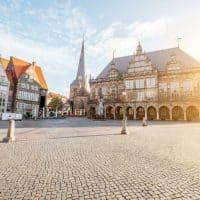 Bremen setzt auf umweltfreundliches Carsharing