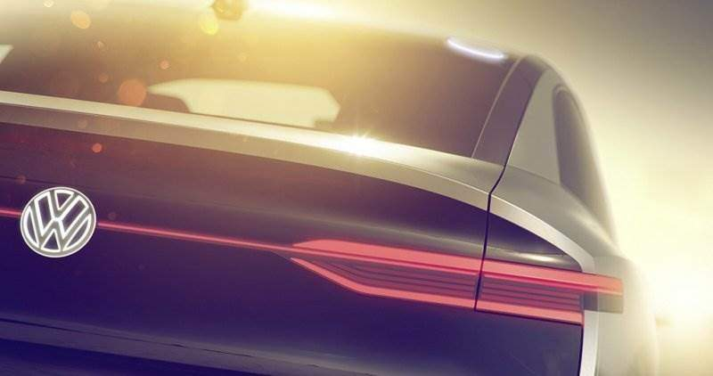 I.D. Crozz - Crossover mit Elektroantrieb | Elektroauto-News.net