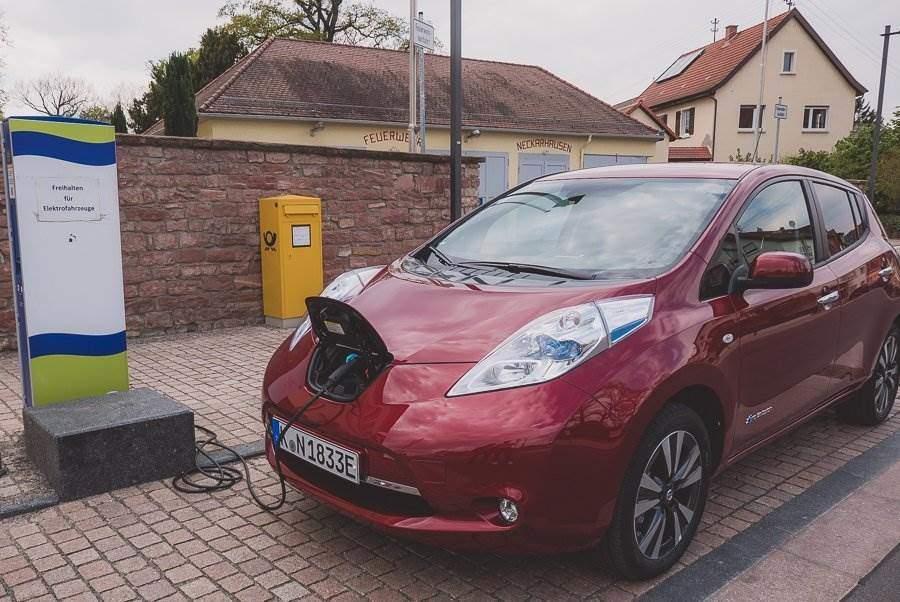 Nissan Leaf 30 kWh Tekna - meine Erfahrungen und Eindrücke ...