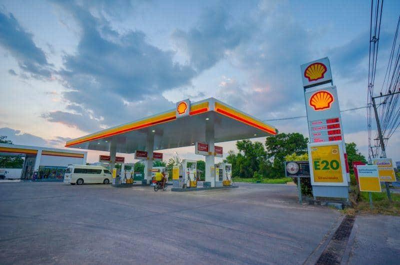 Shell tritt CharIN bei