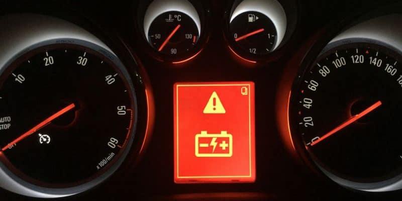 Was passiert mit einer E-Auto Batterie beim Crash