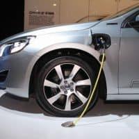 Volvo sieht eigene Zukunft elektrisch
