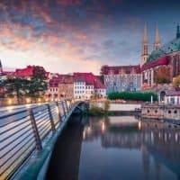 WKW Automotive plant in Lausitz zu investieren