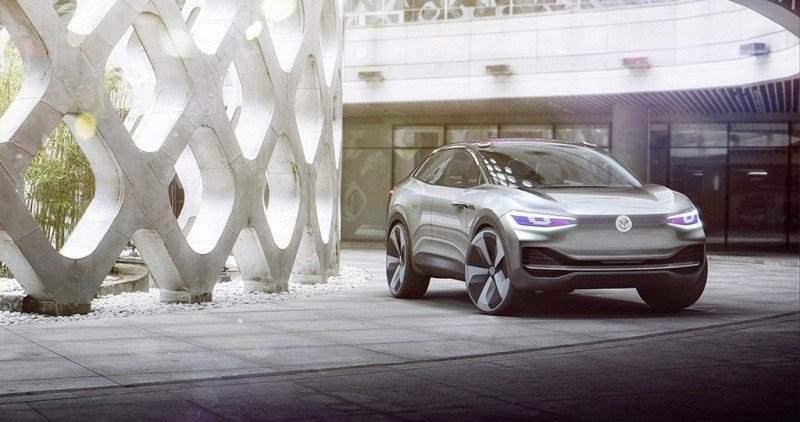 Symbolbild | VW AG