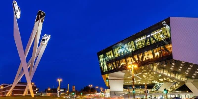 E-Mobilität kann in Stuttgart zu Problem führen