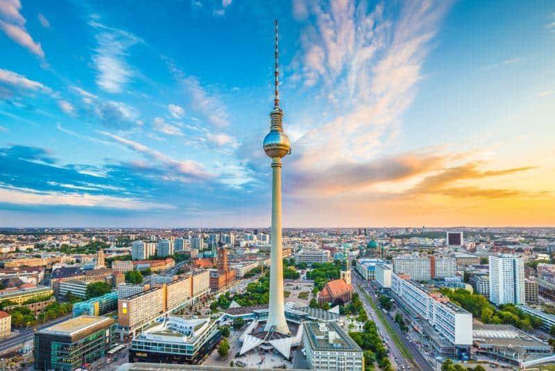 Berlin E-Auto Geld verdienen