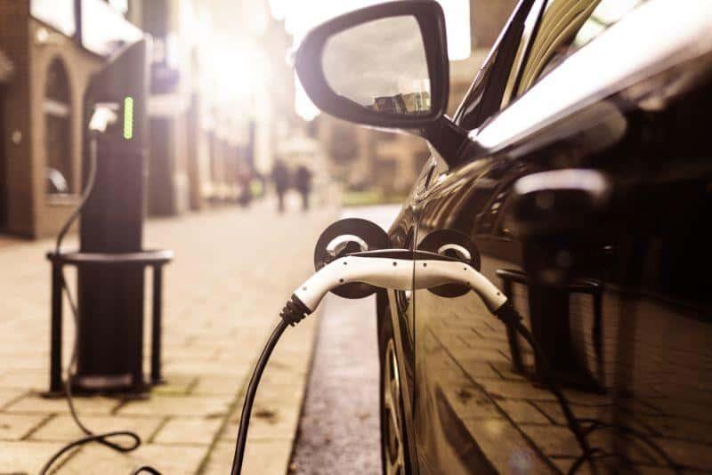 Elektromobilität nimmt Fahrt auf