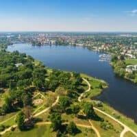 Brandenburg investiert in E-Mobilität