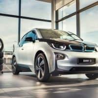 Bayerische Staatsbauverwaltung setzt auf BMW i3