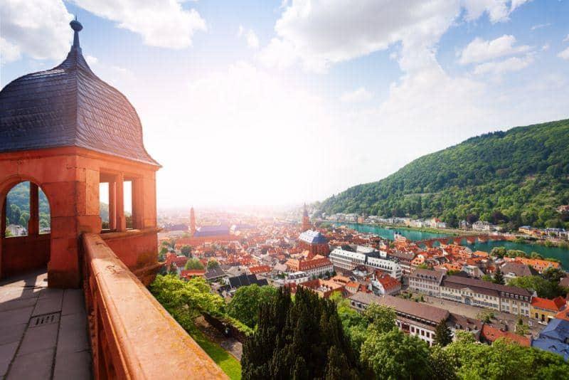 Heidelberger vernetzen ihren Fuhrpark intelligent