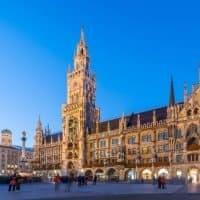 München investiert in E-Mobilität