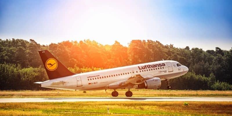 Tesla und Lufthansa machen gemeinsame Sache