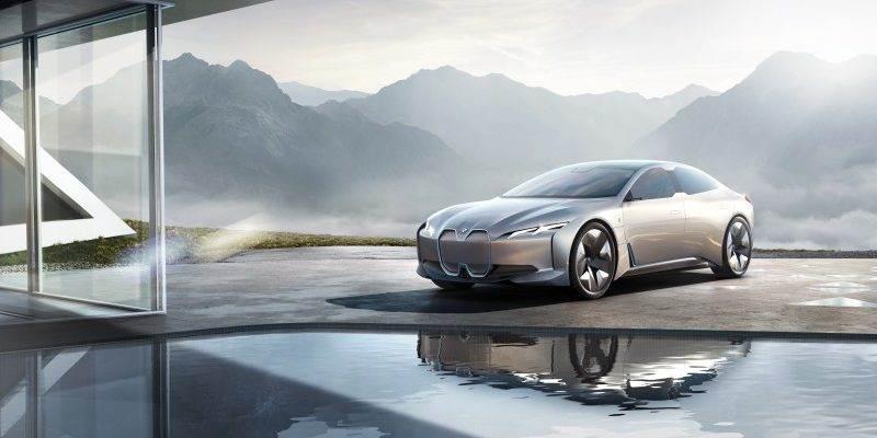 Bis zu 700 Mitarbeiter werden an Dysons E-Auto-Projekt ...