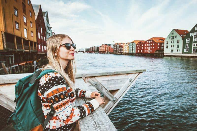 Trondheim ordert E-Busse